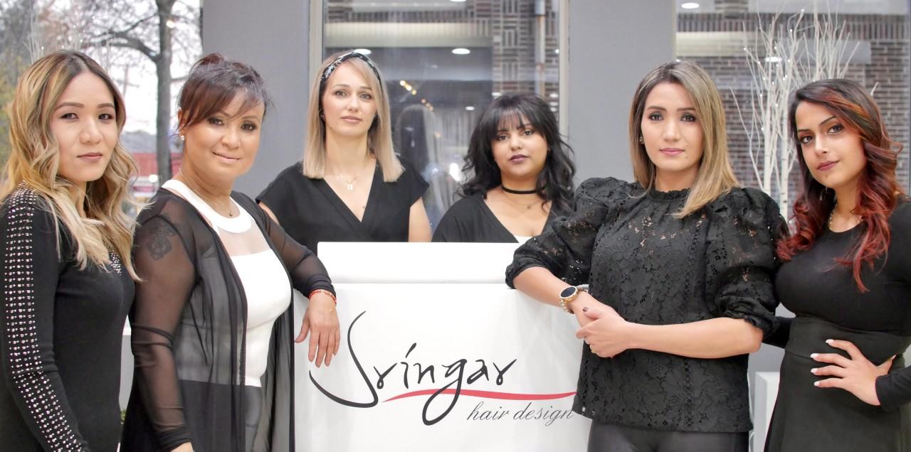 Sringar Team